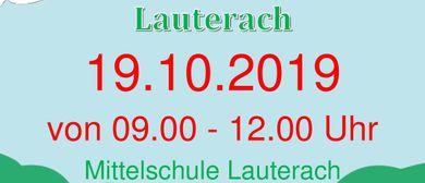 Kinderbasar Lauterach