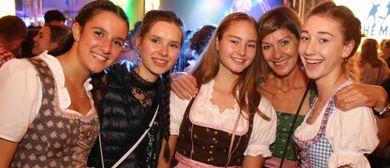 2. Paulaner Oktoberfest
