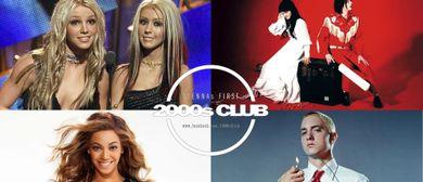 In Da 2000s Club!