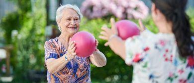 Im Gleichgewicht - Tipps & Tricks für ein aktives Leben