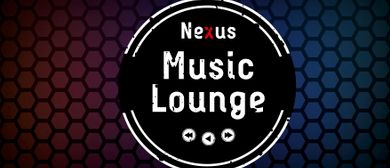 HALLOWEEN SPECIAL: Music Lounge feat. Club Analog