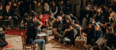 Die SCHÖNE Bühne IV - hosted by Wiener Spielwut