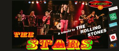 The Stars - A tribute to The Rolling Stones