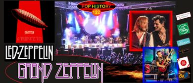Grand Zeppelin - A tribute to Led Zeppelin