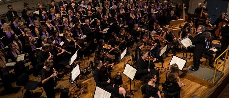 Messa da Requiem von Giuseppe Verdi im Wiener Konzerthaus