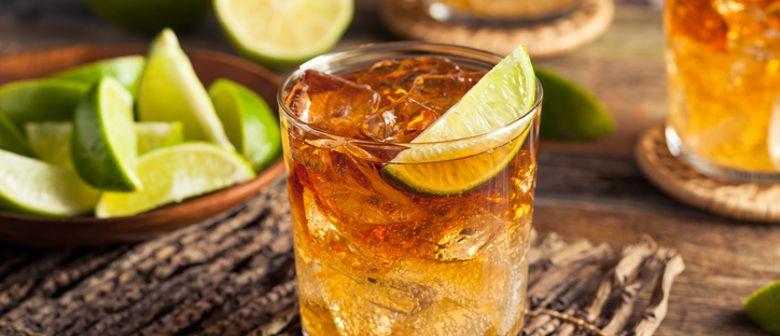 Rum Tasting genießen im Laurenz auf der Wieden