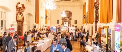 MICE Branchentreff 2019: Die Tagungsmesse für Event-Planer