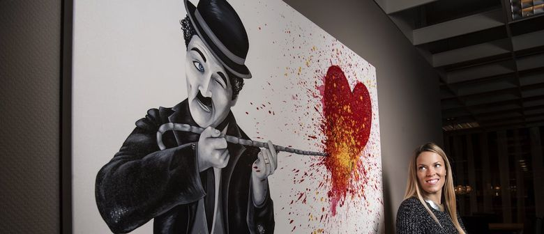 Lächle - 130 Jahre Charlie Chaplin