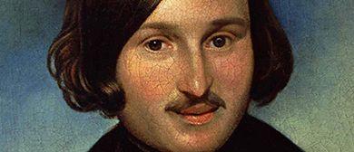 AUFZEICHNUNGEN EINES WAHNSINNIGEN von Nikolai Gogol