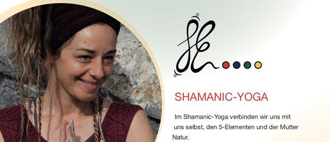 Shamanic- Yoga