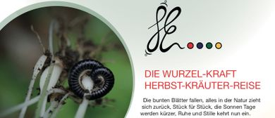 Herbst- Kräuter- Reise