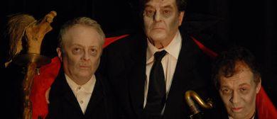 Erwin Steinhauer liest »Dracula, Dracula« von H.C. Artmann