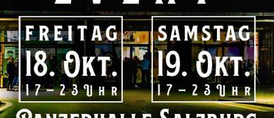 Das Beertasting Event in Salzburg '19