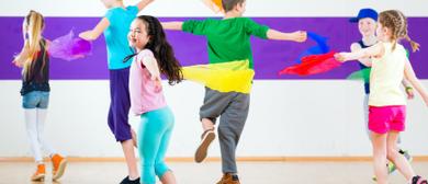 Fortbildung Kreativer Kindertanz