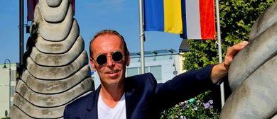 DAS LESEFESTIVAL 2019: INGEBORG BACHMANN - GEDICHTE