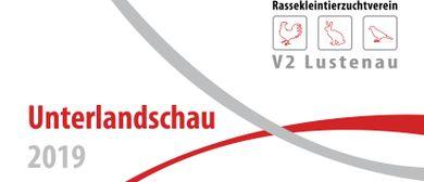 Unterlandschau des Rassekleintierzuchtvereins Lustenau