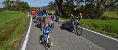 Rad-Ried-Tag am 20. Oktober im Lauteracher Ried