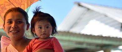 Weltladen Bludenz am Reissonntag: Fairer Handel wirkt