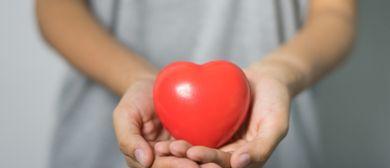 Achtsamkeit und Pflege | Seminarreihe: CANCELLED