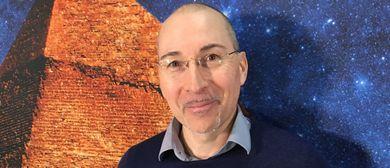 Robert Stein - Der tiefe Staat und der Informationskrieg