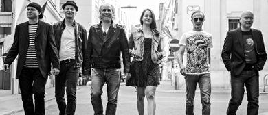 Joey Green Band--Hey Vienna!