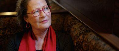 """Susanne Scholl - Buchpräsentation """"Die Damen des Hauses"""""""