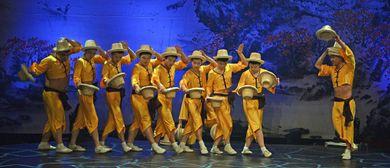 CHINESISCHER NATIONALCIRCUS - Happy Chinese New Year