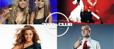 Dance With Somebody at 2000s Club!