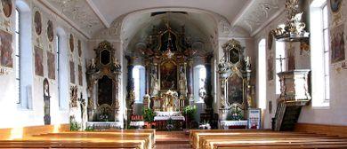Cäcilien-Konzert vom Musikverein Schwarzenberg