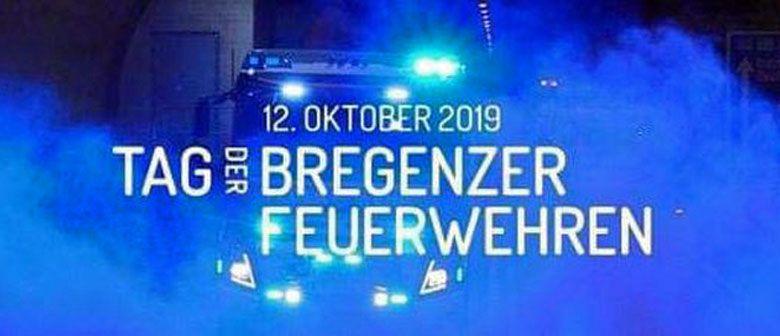 Tag der Bregenzer Feuerwehren