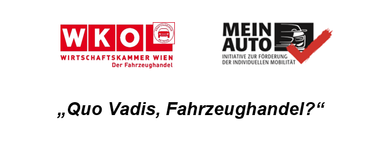 """Quo Vadis, Fahrzeughandel?"""