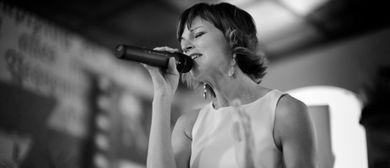 Dinner mit Lyn Vysher Trio: CANCELLED