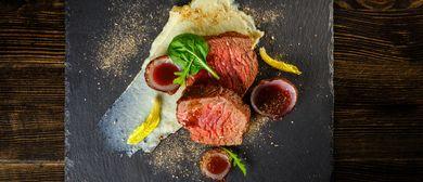 Mediterranes Dinner genießen im Restaurant Depot