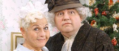 Ein Fall für Miss Marple - Wiederaufnahme im Gloria Theater