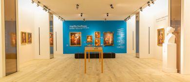 """Finissage der Ausstellung """"Unbekannte Schätze"""""""
