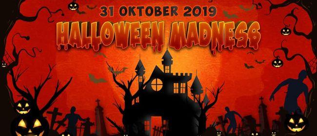 Halloween Madness mit  Tingeltangeltek, FTS…