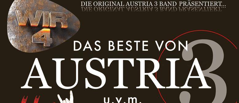 Wir4 Austropop