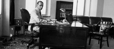 Dokumentarfilm: Carl Lutz – der vergessene Held