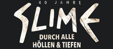 Slime - Durch alle Höllen und Tiefen-Tour