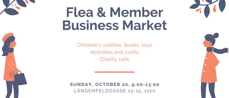 VFN - Kinder und Familien Flohmarkt