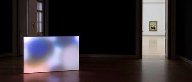 Künstlergespräch: La luce alpina - Siegrun Appelt