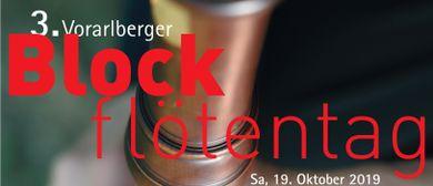 3. Vorarlberger Blockflötentag- Konzert im Dom