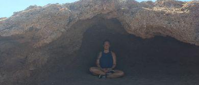 Sanfte Yogaeinheit mit Meditation: SOLD OUT