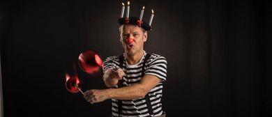 Clown Dido - Weihnachten im Zirkus!