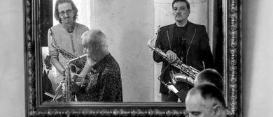 Jazz&: Saxofour Weihnachtsprogramm