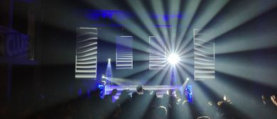 TIMELESS - Electronic Music Night