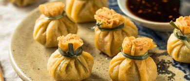 Asiatisches 3 Gänge Dinner genießen mit Ha Kao im JUNN