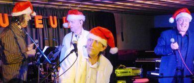 Surfing Christmas - Die Weihnachts Show der Beach Band