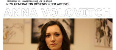 Klavierabend ANNA VOLOVITCH
