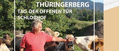 111 Jahre Viehzuchtverein Thüringerberg
